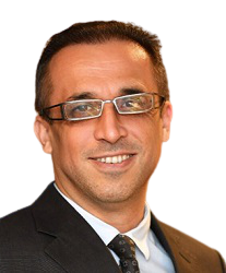 Erhan Aslantürk